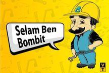 Bombit / Birazda gülelim:)