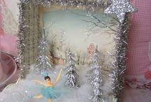 Christmas Treasures! / by Kathy Reed