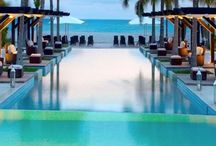 resort for relax and refresh