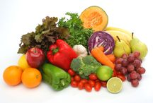 National Fruit and Vegetable Month / June is National Fruit and Vegetable Month!