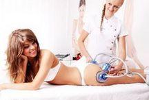 Tratamente corporale si electrostimulare