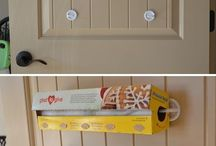 Organize it / by Lori Weiss