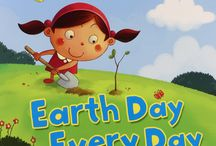 Earth Day Fun / Crafts, activities, recipes (and more!) to help you celebrate Earth Day on April 22nd!