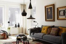 <3 interior design