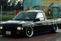 Mini-Truckz