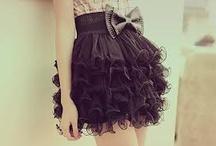 Beautiful things fashion