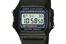 WATCHES esp.Casio