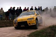 Fiat Racing Cars