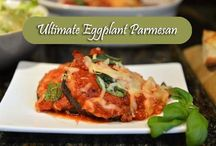 Vegetarian Food That Even Meat Lovers Enjoy / Vegetarian food