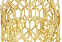 SCREAM Pretty - Geometric