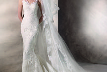 La Sposa 2017 / La Sposa 2017 Wedding Dresses. Available at DBR Weddings, Hong Kong