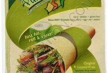 Where to find The Pure Wraps / Locations you can purchase The Pure Wraps