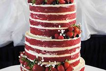 Styling- Wedding Cakes