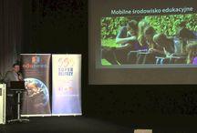 Inspir@cje - Jak uczynić polską szkołę jeszcze lepszą? / Filmiki z wystąpień Superbelfrów