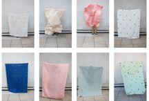 Cozy Fabric / – Le beau textile –