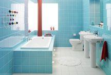 BathroomIDEA  / by Evelyn Domingo