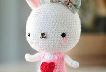 Crochet / idee crochet