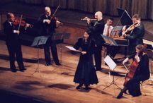 2002 Auser Musici - Teatro Verdi - Pisa / Uno dei primi concerti con Elena Cecchi Fedi  One of the first concerts with Elena Cecchi Fedi