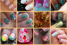 Just Nailed / Aspiring Nail Techs meet here for inspiration. 