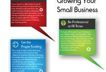 3 Keys to Succeeding in Business