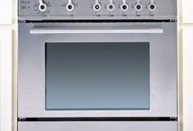 Cleaning: Oven