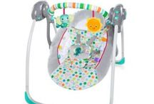 Buyer's Guide To 10 Best Infant Swings 2016 Reviews