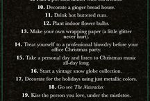 Christmas fun ideas