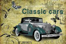 classic cars ea ou karre