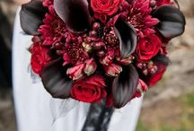 Gothic Wedding Inspiration