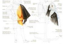 1500s fashion