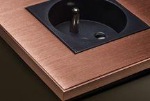Lithoss Design Switches / Nowości marki Lithoss