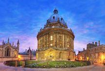 Oxford...Home