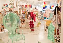 Kathleen's kids / Store reorg