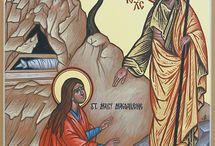 jeesus ilmestyy marja magdaleenalle