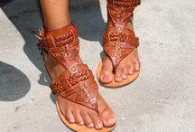 schoenen / .