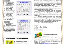 school newsletteqr