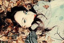 autumn nature shoot