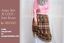 Ethnic Skirts Collection / Koleksi Skirts http://Atisomya.com dan http://Hijabcornerid.com