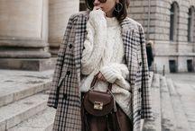 Cappotto doppiopetto/ Double breasted coat
