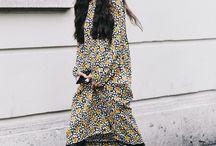 ■flower dress
