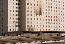 The Ghosts of Public Housing
