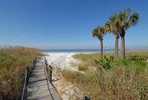 Siesta Dunes / Siesta Dunes, Sarasota Florida