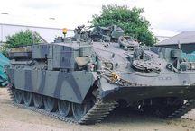 Spes miil vehicles