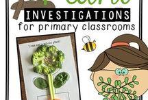 Plant investigations