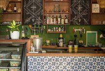 Cuban Bars