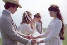 White inspirations / Tess of the Durbervilles and late 18th century country inspirati ins
