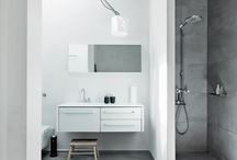 Wonen-badkamers