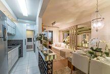 Decoração Apartamento Boulevard Village | Londrina