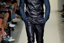 Leather Men