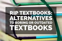 Alternatives from Textbook